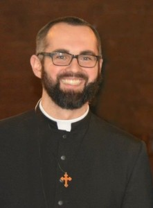 Fr. Chris Dow